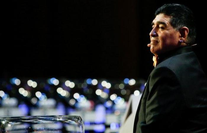 مارادونا عن الأرجنتين: يجب الظهور بشكل أفضل