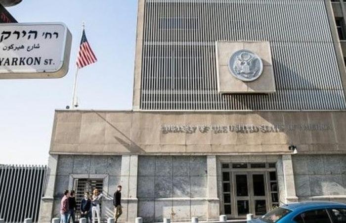 مسؤول: ترمب سيرجئ نقل السفارة الأميركية إلى القدس