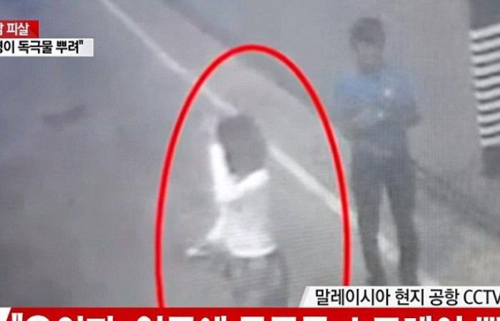مفاجأة في اغتيال الأخ الأكبر لزعيم كوريا الشمالية