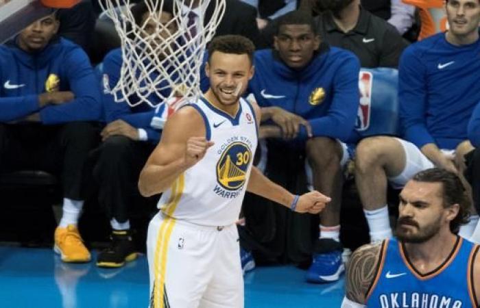 السلة الأميركية... ووريورز يكتسح أورلاندو ماجيك