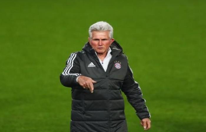 مدرب بايرن ميونخ يدير الفريق بدون توقيع عقد!