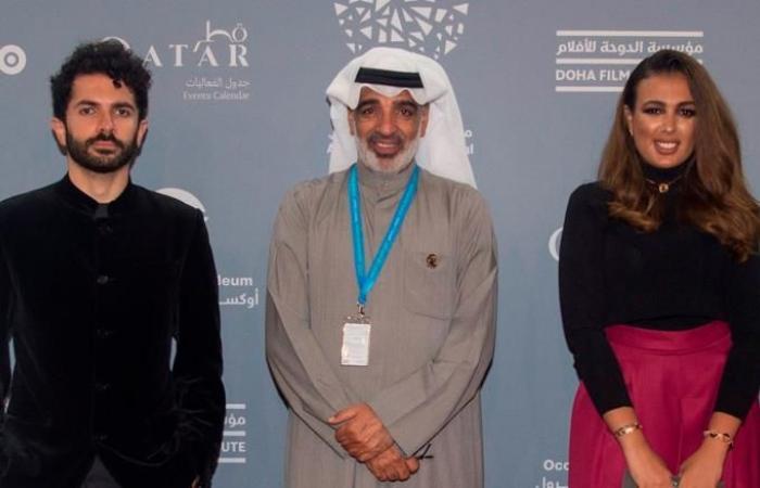 """أجيال السينمائي يتوج الفائزين بمسابقة """"صنع في قطر"""""""