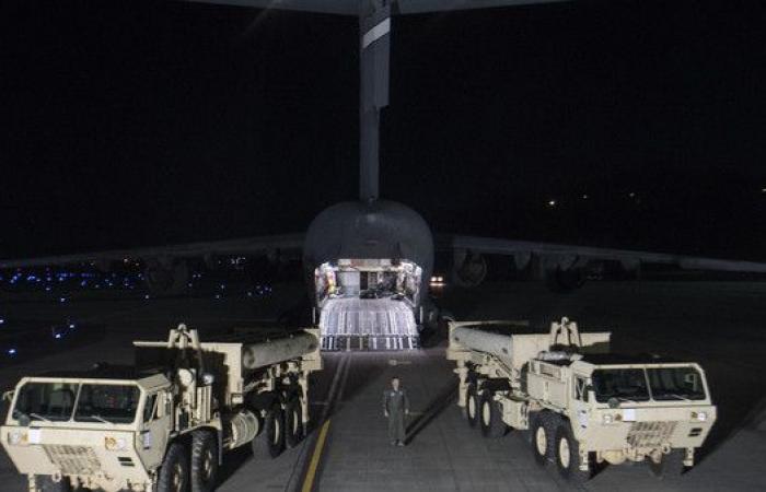 أميركا تدرس نشر دفاعات مضادة للصواريخ على الساحل الغربي