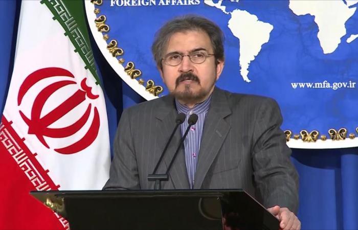 إيران تأسف للمواجهات باليمن وتدعو إلى التهدئة
