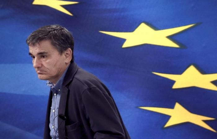 اتفاق أولي بين اليونان والدائنين