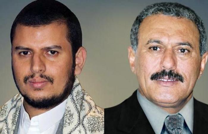 """تاريخ العلاقة """"المتأرجحة"""" بين صالح والحوثيين"""