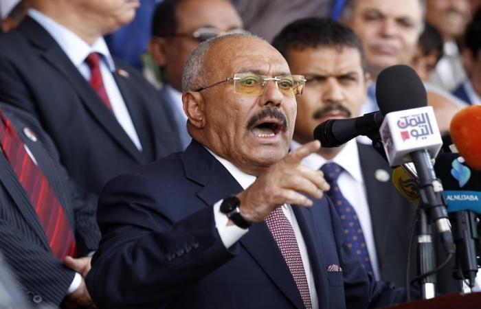 الحوثيون يؤكدون مقتل علي عبد الله صالح