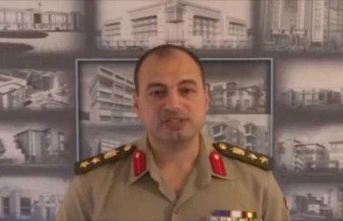 إحالة مرشح رئاسي محتمل بمصر لمحكمة عسكرية