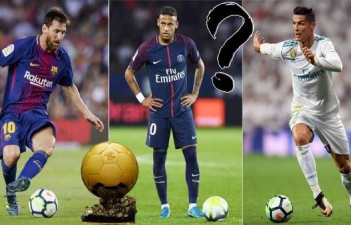 صحيفة إسبانية تكشف عن الفائز بجائزة الكرة الذهبية