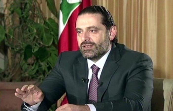 أحد الوزراء: عنوان الإستقرار.. إستمرار سعد الحريري رئيسا للحكومة