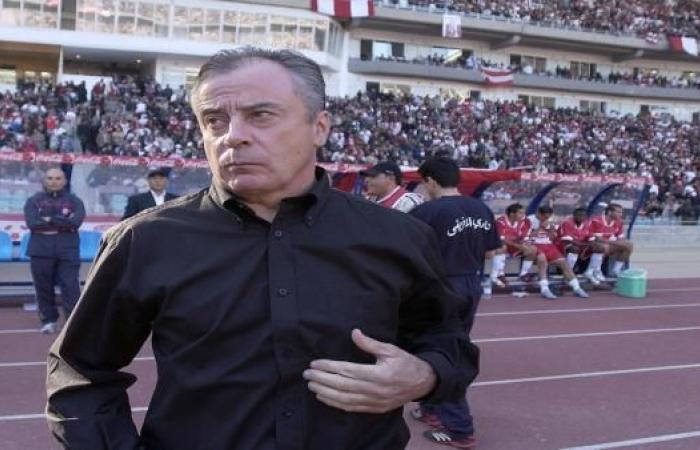 الفرنسي مارشان مدرباً للنادي الإفريقي التونسي