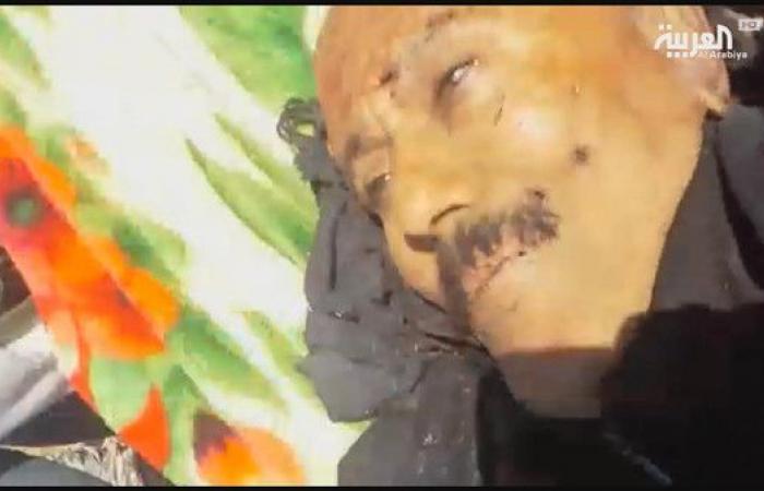 مقتل الرئيس اليمني السابق صالح بمعارك صنعاء