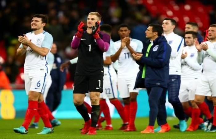 هذه منحة لاعبي المنتخب الإنكليزي في حال الفوز بالمونديال