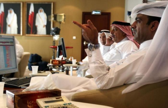 بورصة قطر تسجل أكبر قفزة في نحو 5 أشهر