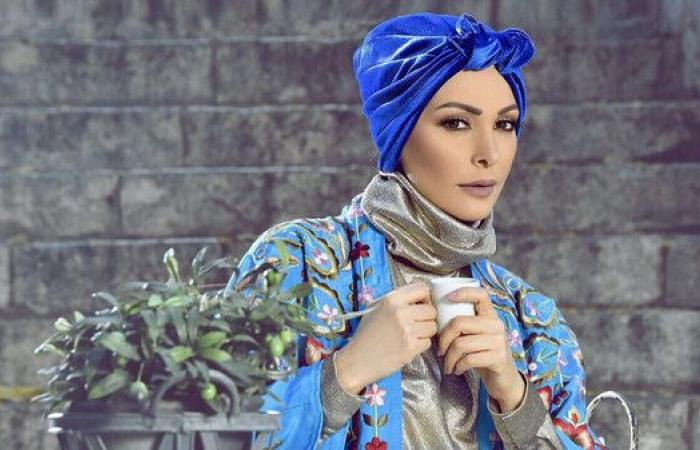 أمل حجازي: الحجاب أراحني نفسياً.. ولست نادمة على فني