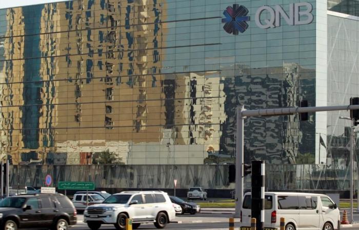 القطاع المصرفي القطري لا يشهد نزوحا صافيا