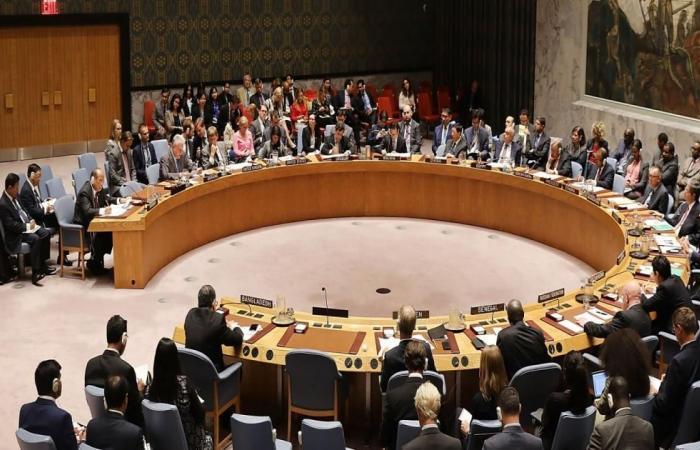 مجلس الأمن يدعو لوقف التصعيد ولمفاوضات باليمن