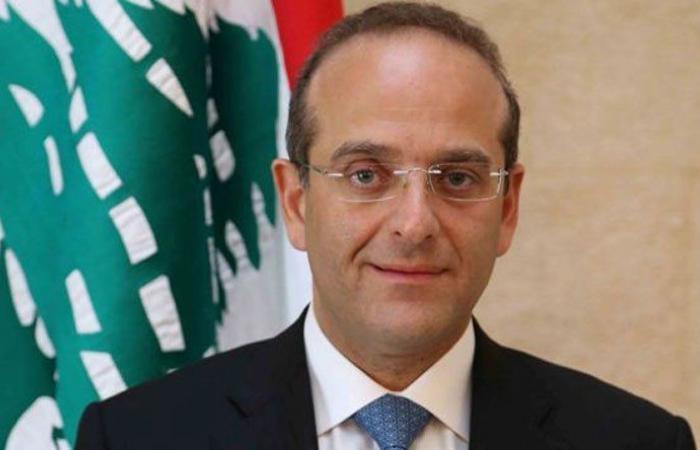 رائد خوري: الحكومة ستُكمل من حيث وصلت إليه قبل إستقالة الحريري