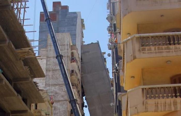 الإسكندرية.. العمارة المستدامة والمستحيلة