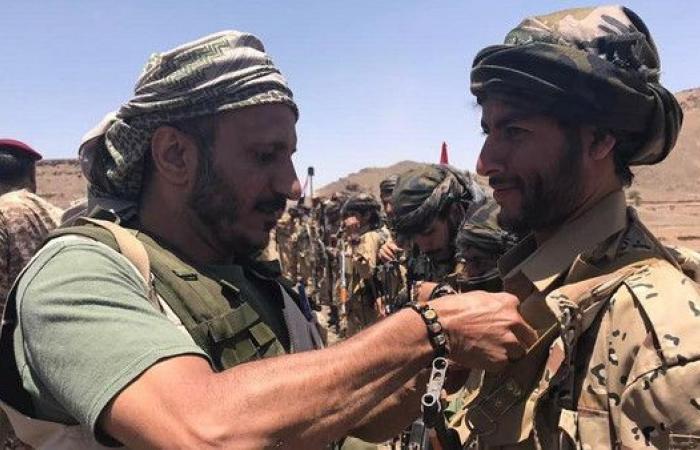 من هو طارق صالح ابن شقيق الرئيس السابق صالح؟