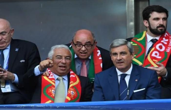 وزير برتغالي: سنتعاون مع المغرب على منافسينا في المونديال