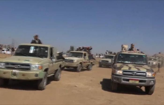 الحوثيون يحكمون قبضتهم على صنعاء