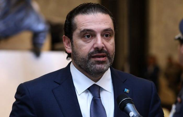 الحريري: لبنان يرفض الإعتراف بالقدس عاصمة لإسرائيل