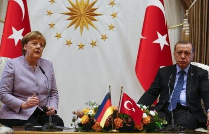 برلين.. إغلاق التحقيق بتجسس 7 أتراك على معارضين
