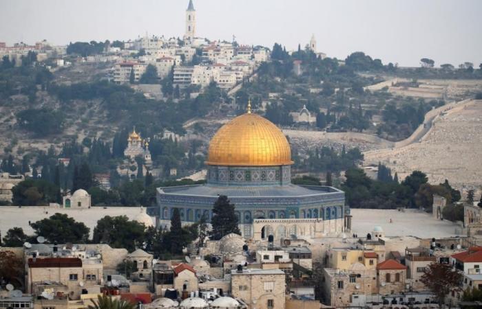 تأهب أميركي لردود الفعل على قرار ترمب بشأن القدس