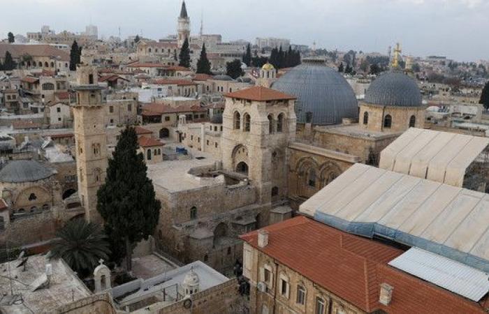 هكذا سترد فلسطين على الاعتراف بالقدس عاصمة لاسرائيل