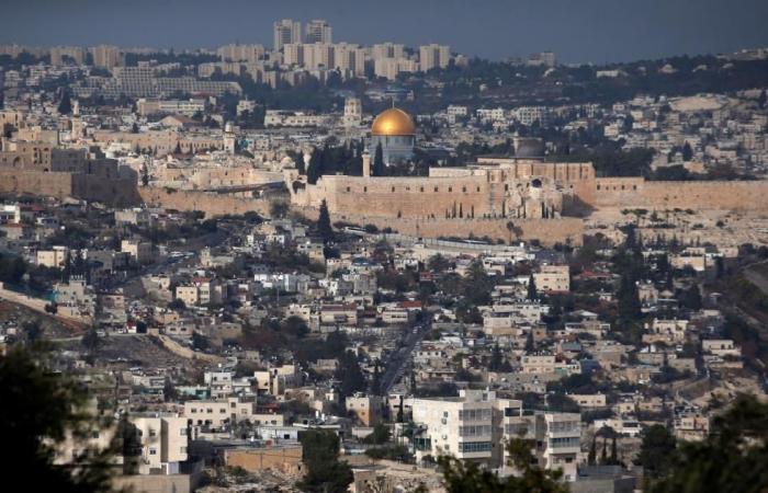 استنفار فلسطيني من أجل القدس