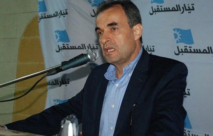 وهبي: بيان الحكومة بالأمس شكّل مكسباً للبنان