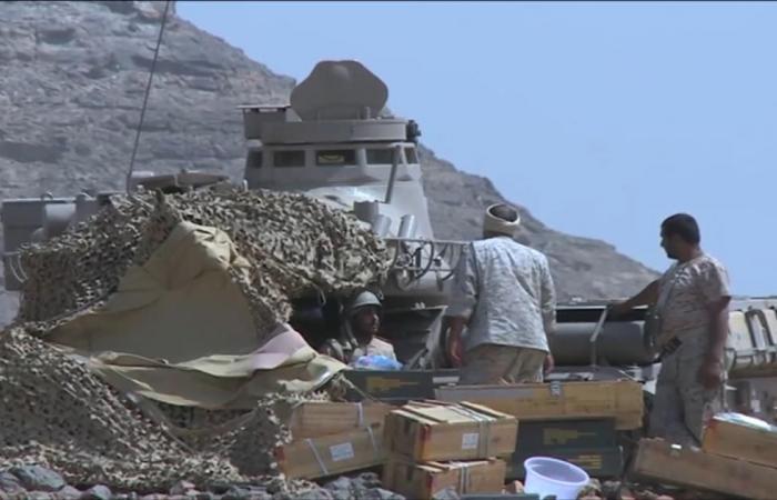 مقتل أربعة جنود سعوديين بمواجهات مع الحوثيين