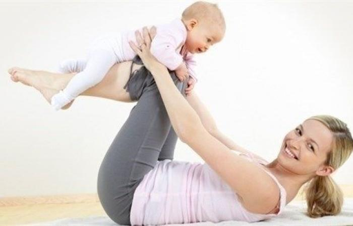 لماذا تجد الأمهات صعوبة في التخلص من وزن الحمل؟
