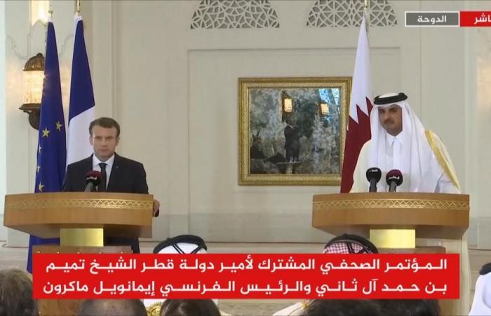 أمير قطر: سيادتنا وكرامتنا فوق أي اعتبار
