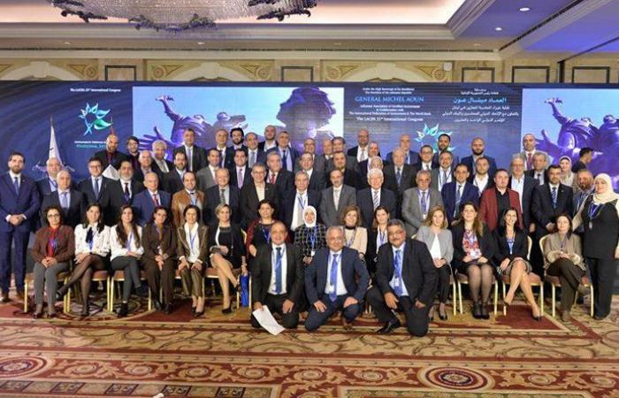 توصيات المؤتمر الدولي لنقابة خبراء المحاسبة