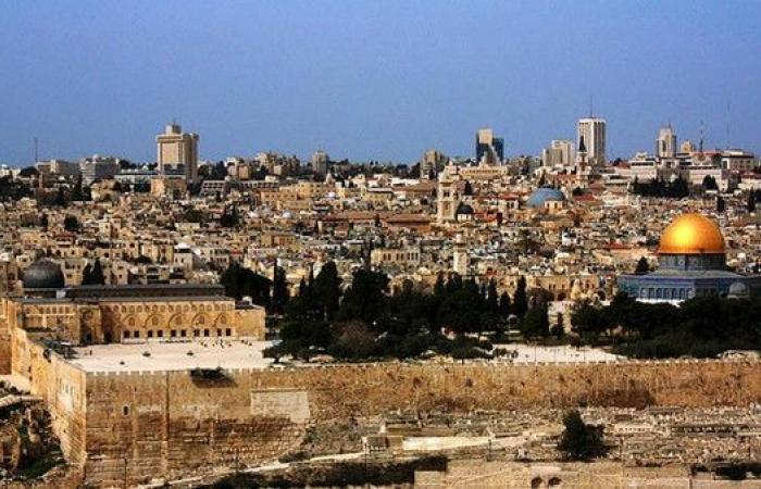 روسيا: القدس الغربية عاصمة لإسرائيل والشرقية لفلسطين