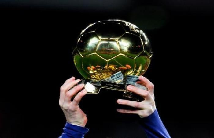 أشهر فضائح الكرة الذهبية عبر التاريخ