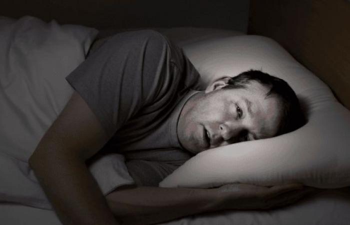 الحرمان من النوم له نفس تأثير الإفراط في شرب الكحول
