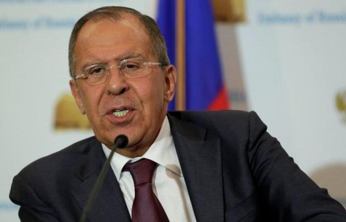 روسيا: قرار ترمب بشأن القدس يخالف المنطق السليم