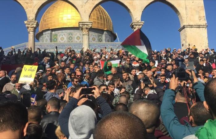 دول عربية تستدعي سفراء أميركا احتجاجا على قرار ترمب
