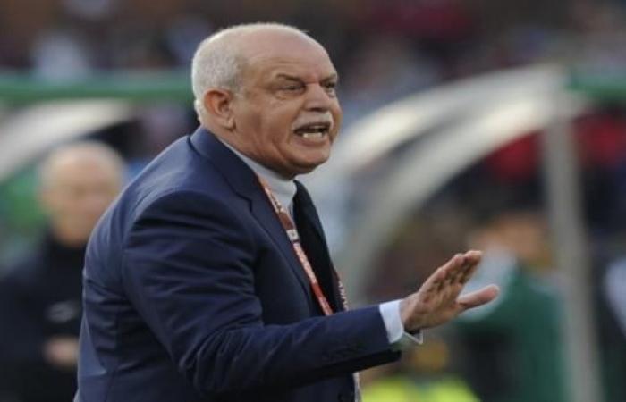 رابح سعدان يثير غضب المغاربة ويكشف سبب تراجع الجزائر