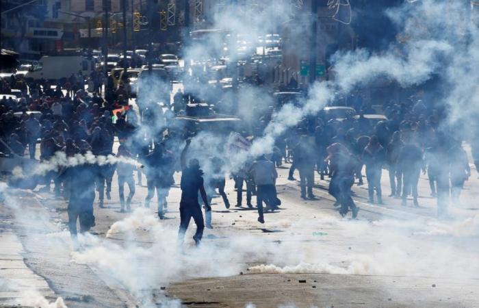 موجة الغضب تتواصل بفلسطين ودعوات للتصعيد
