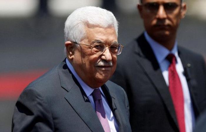 محمود عباس: أميركا لم تعد مؤهلة لرعاية عملية السلام