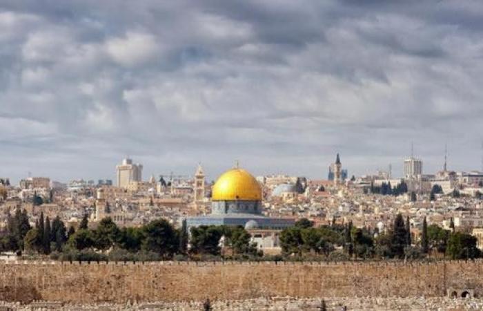 تطورات القدس على طاولة مجلس الأمن اليوم