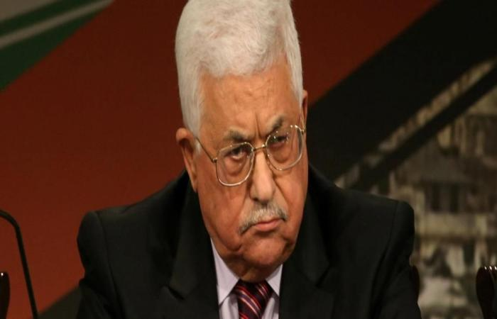 عباس يرفض استقبال نائب الرئيس الأميركي