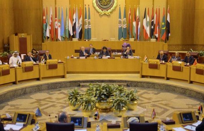 اجتماع وزاري طارئ بالجامعة العربية حول قرار القدس