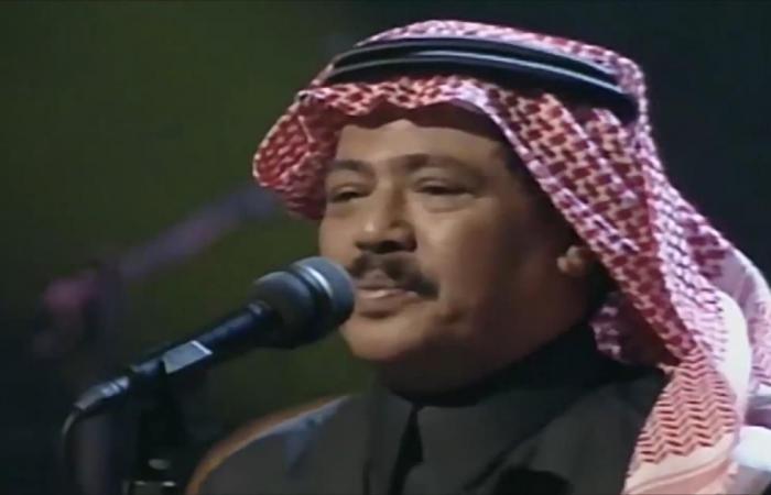 رحيل الفنان أبو بكر سالم
