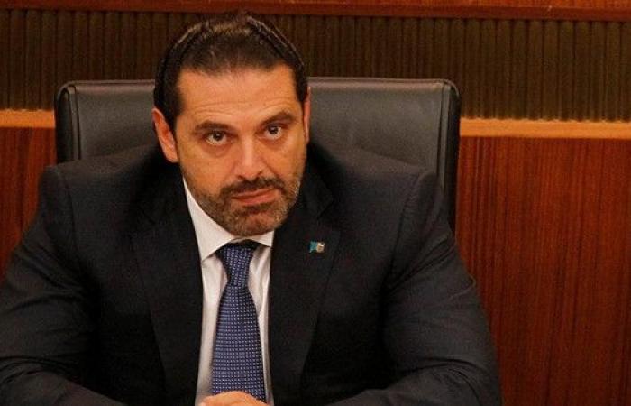 الحريري يطلب منع الخزعلي من دخول لبنان