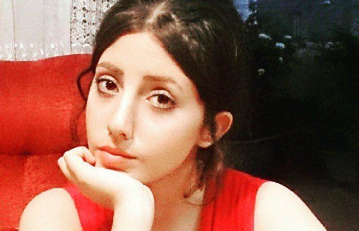قصة الفتاة الإيرانية شبيهة أنجلينا جولي تنتهي بصدمة